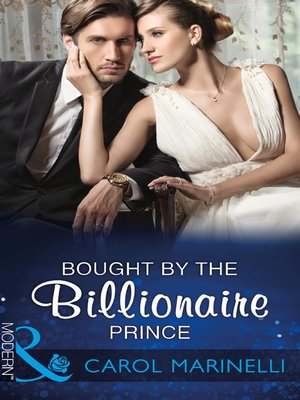 cover image of Bought by the Billionaire Prince