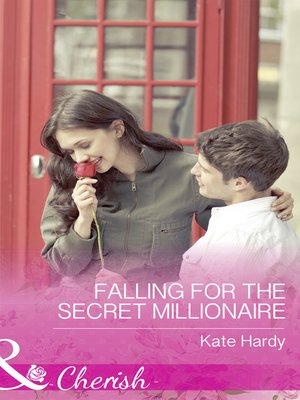 cover image of Falling For the Secret Millionaire