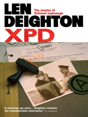 cover image of XPD