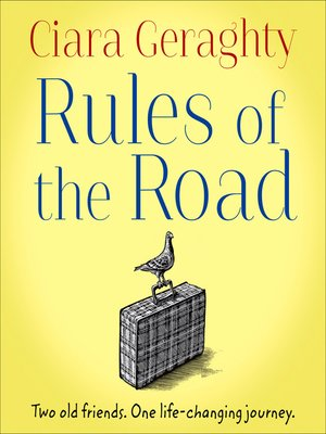 cover image of Rules of the Road