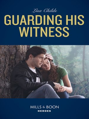 cover image of Guarding His Witness