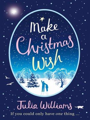 cover image of Make a Christmas Wish