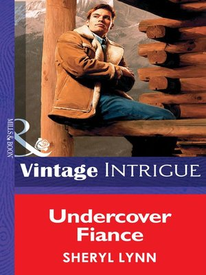 cover image of Undercover Fiance