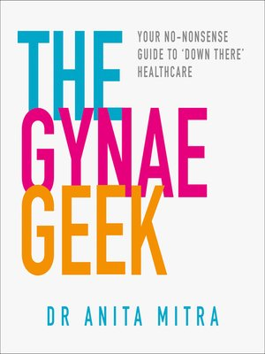 cover image of The Gynae Geek