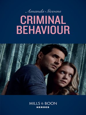 cover image of Criminal Behaviour
