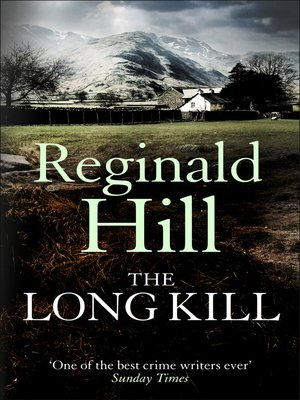 cover image of The Long Kill