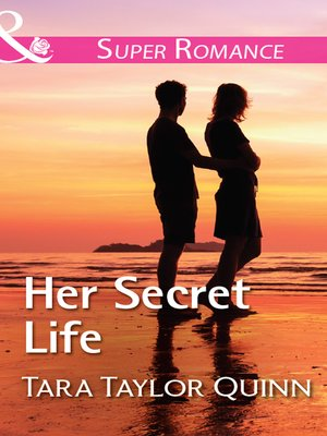 cover image of Her Secret Life