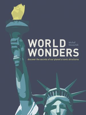 cover image of World Wonders