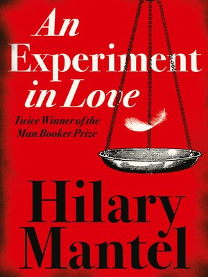 cover image of An Experiment in Love