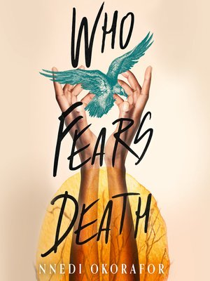 cover image of Who Fears Death