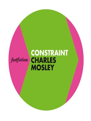 cover image of Constraint