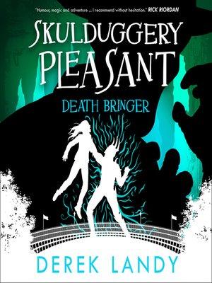 cover image of Death Bringer