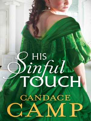 cover image of His Sinful Touch