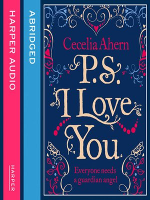 cover image of PS, I Love You
