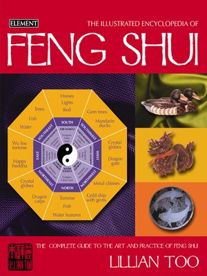 cover image of Feng Shui (Illustrated Encyclopedia)
