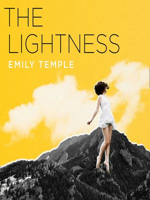 cover image of The Lightness