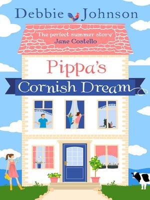 cover image of Pippa's Cornish Dream