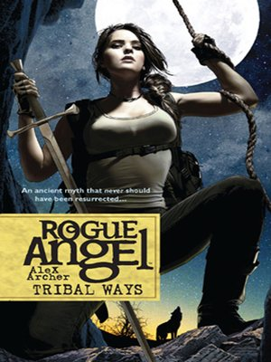cover image of Tribal Ways