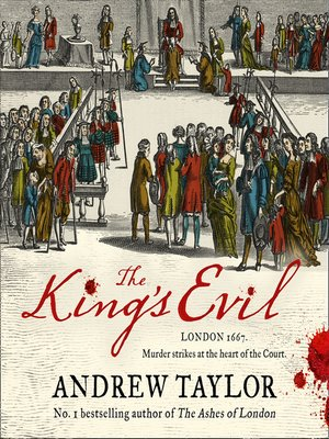 cover image of The King's Evil