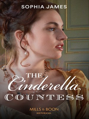 cover image of The Cinderella Countess