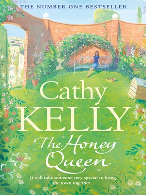 cover image of The Honey Queen (Special Edition)