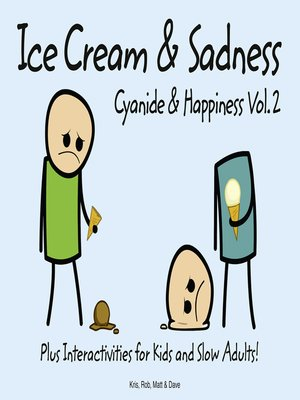 cover image of Cyanide and Happiness
