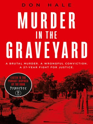 cover image of Murder in the Graveyard