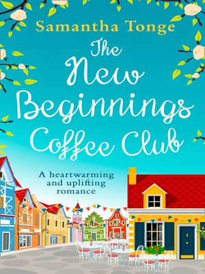 cover image of The New Beginnings Coffee Club