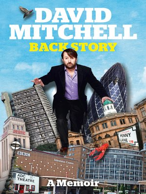 cover image of David Mitchell