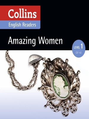 cover image of Amazing Women