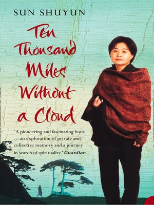 cover image of Ten Thousand Miles Without a Cloud