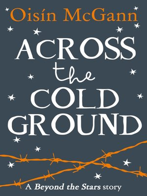 cover image of Across the Cold Ground