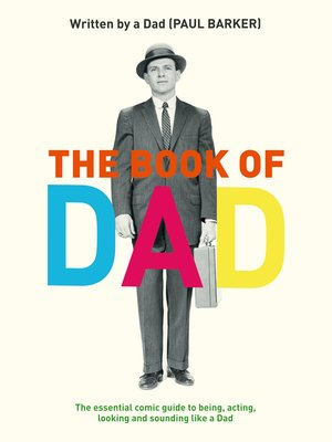 cover image of The Book of Dad