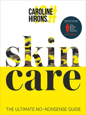 cover image of Skincare