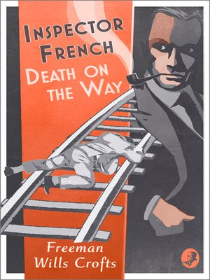 cover image of Death on the Way