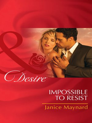 cover image of Impossible to Resist