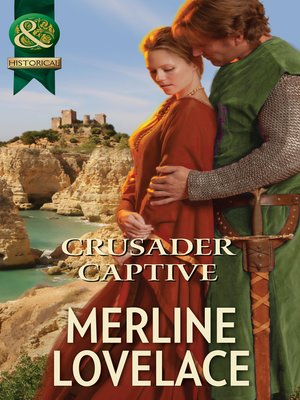 cover image of Crusader Captive