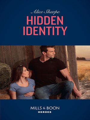 cover image of Hidden Identity