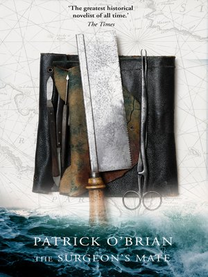 cover image of The Surgeon's Mate