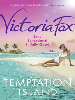 cover image of Temptation Island