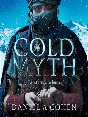 cover image of Coldmyth