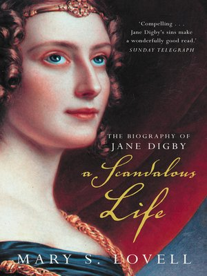 cover image of A Scandalous Life