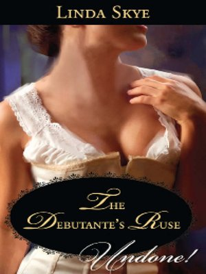 cover image of The Debutante's Ruse