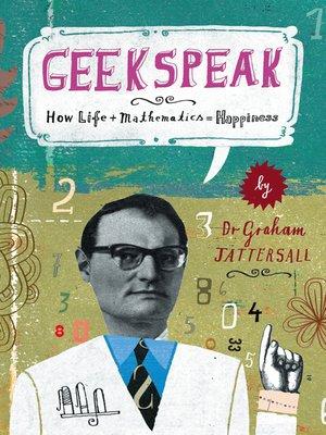 cover image of Geekspeak