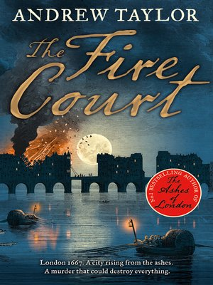 cover image of The Fire Court
