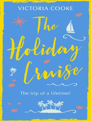cover image of The Holiday Cruise