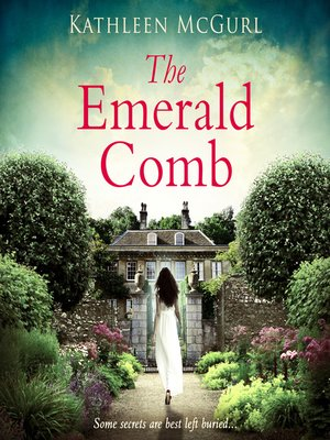 cover image of The Emerald Comb