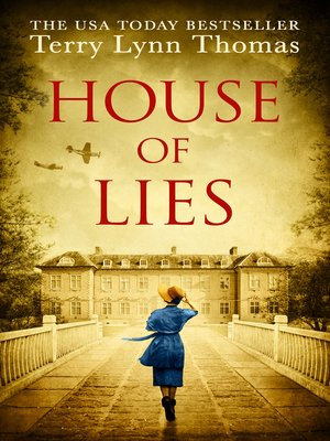 cover image of House of Lies