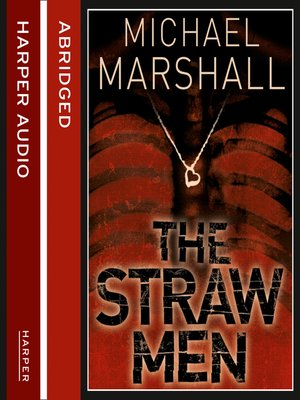 cover image of The Straw Men