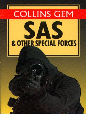 cover image of SAS and Other Special Forces